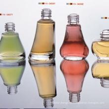 Kosmetische Flasche