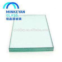 Painel de vidro moderado de 10mm para a tela do chuveiro