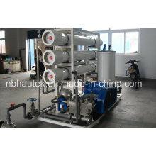 Umgekehrte Osmose Trinkwasser Reinigung Maschine