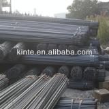 ASTM A615 GR60 mild steel deformed reinforcing steel bar 8-40mm