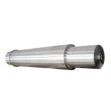 Cast FORGING shaft for engineering machinery