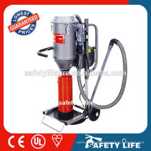 dry powder filling machine for extinguisher/two heads fire machine