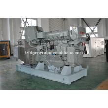 generador diesel del precio de fábrica 625kva