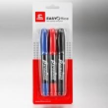 3PCS Glitter Marker Pens