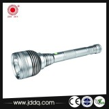 Aluminium Led High Most Mechanically Power Flashlight