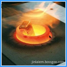 Induction Smelting Pot for Silver/Gold /Platinum Jewellery Making