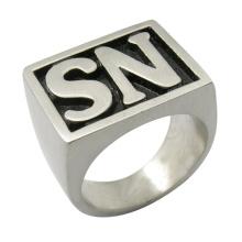 Conjunto de anarquia personalizado So / Ns Ring