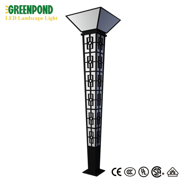 Contemporary LED Landscape Light