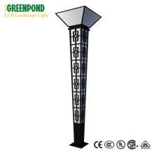 Contemporary LED Landscape Lighting Outdoor Lamp
