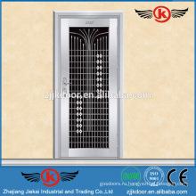 JK-SS9012 изготовлена защитная дверная дверь с защитной дверцей