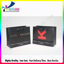 Высокое качество фирменных розничной бумажный мешок