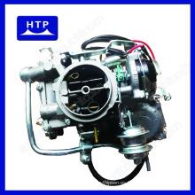 motor diesel carburador de piezas de automóvil japonés para TOYOTA corolla 4AF 21100-16540