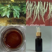 Chinese Herbal Natural Pure Ginseng Essential Oil