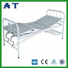 Metal Hospital Bed