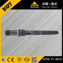 KOMATSU  PC200-8 connector 6754-71-5510