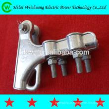 Weichuang Alta Tensão NLL-Strain Clamp (braçadeira de tensão da liga de alumínio)