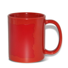 Wholesale full color custom heat changing mugs