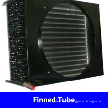 High Quality Fin Tube/Tubing About A179 From China Supplier