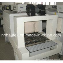 Машина для упаковки в термоусадочную пленку из минеральной воды