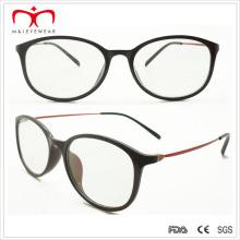Tr90 Женские очки для чтения с круглой рамкой (8056)
