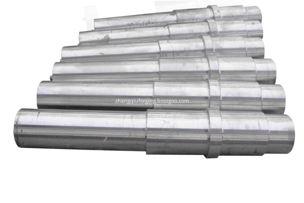 Forged Reducer Sun Gear Shaft
