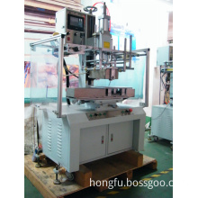 Pneumatic Semi Auto Heat Transfer Printing Machine