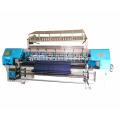 ponto de corrente multi agulha quilting máquina velocidade máxima