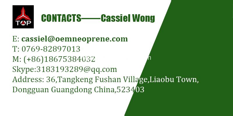 Cassiel Contacts