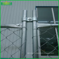 Australia hot sale hot dipped galvanized free standing fencing