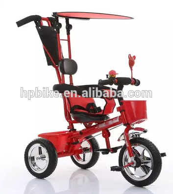 Steel Frame Child Tricycle for Kids with EVA/Air Tyre, Cheap Kids Tricycle,Baby Tricycle Bike Baby Bicycle 3