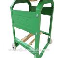 DONGYA 9ZT-400 0745 Homemade hay cutter