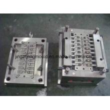 PVC 90 Grad Winkelstück Form (JZ-M-C-02_002_C)