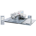 DT-8420-D3 direct drive computerized double needle sewing machine industrial computerized sewing machine