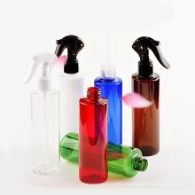 Botella de gatillo plástica cosmética del animal doméstico 200ml (TB11)