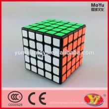 Cubo de velocidad mágica Moyu Aochuang de alta calidad para niños y adultos
