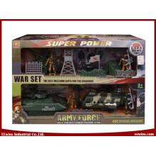 DIY Toys Militaire Sets Jouets de garçon