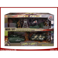 DIY Toys Military Sets Boy′s Toys