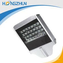 Actualizado la calle Led iluminación solar AC85-265v Ra75 hecho en China