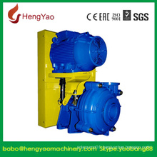 Filter Press Feeding Slurry Pump
