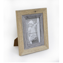 Wood Frame for Home Decoration