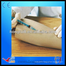 Advanced Life-size Plastic Medical Intradermal Injection Training Arm mannequin arm