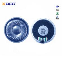 8Ω 0,5 W 40 mm wasserdichte Lautsprecher