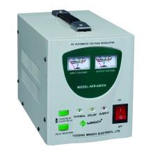 Alta qualidade AVR-650va Sen & Pandit Stabilizer Price, Estabilizador de Câmera para Venda