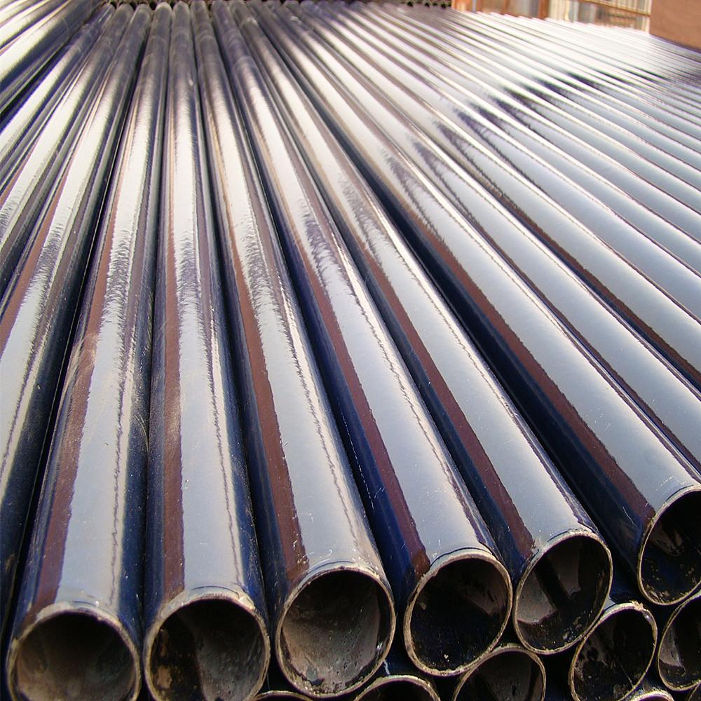 boiler air heater tube material