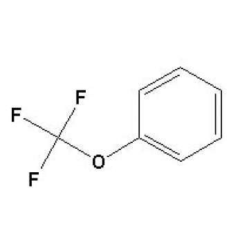 (Trifluorometoxi) Benzeno Nº CAS 456-55-3