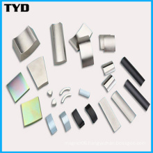 N35 Magnet Super Strong Segment Neodymium Magnet