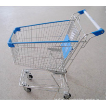 Supermarktwagen (YRD-Y60)