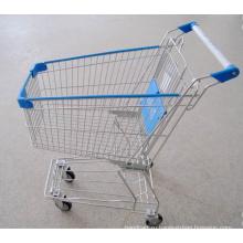 Супермаркет тележка (YRD-Y60)