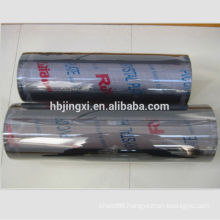 Clear soft pvc sheet rolls