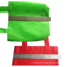 Wholesale promotional new product standard size shop bag